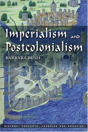 Imperialism and Postcolonialism 9780582505834