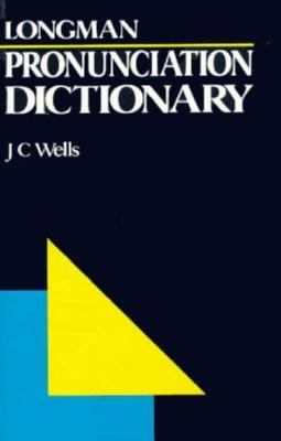 Longman Pronunciation Dictionary Paperback