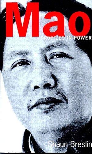 Mao 9780582437487