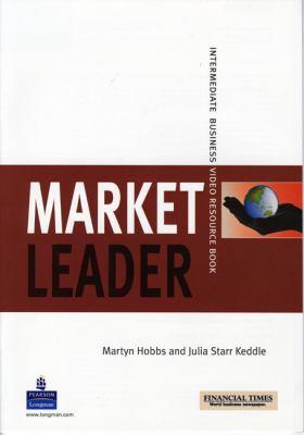 Market Leader Intermediate Video Resource Book 9780582838192