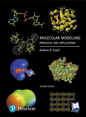 Molecular Modelling: Principles and Applications 9780582382107