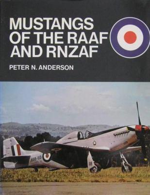 Mustangs of the RAAF and RNZAF