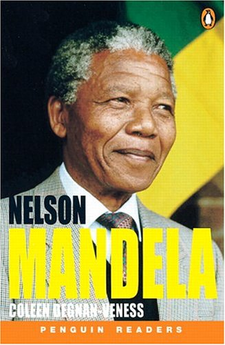 Nelson Mandela 9780582461659