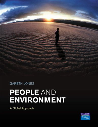 People and Environment: A Global Approach