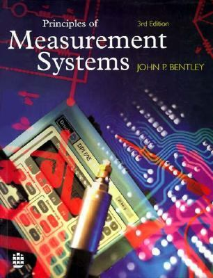 Principles of Measurement Systems 9780582237797