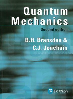 Quantum Mechanics 9780582356917