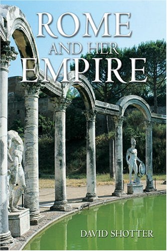 Rome and Her Empire 9780582328167