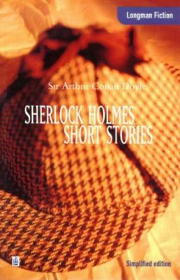 Sherlock Holmes Short Stories 9780582275041