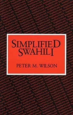Simplified Swahili 9780582623583