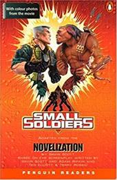 Small Soldiers, Level 2, Penguin Readers 2116406