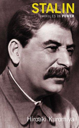Stalin 9780582784796