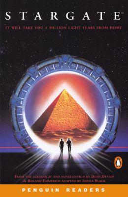 Stargate 9780582416918