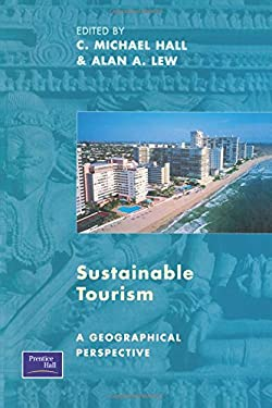 Sustainable Tourism 9780582322622