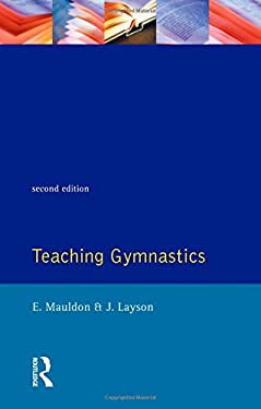 Teaching Gymnastics 9780582029507