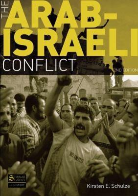 The Arab-Israeli Conflict 9780582771895