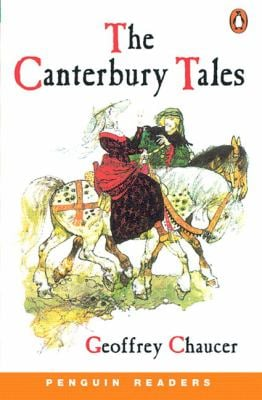 The Canterbury Tales 9780582421141