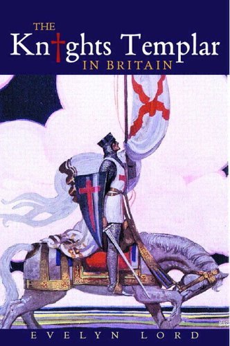 The Knights Templar in Britain 9780582472877