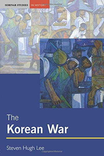 The Korean War 9780582319882