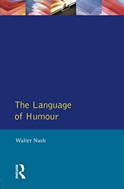 The Language of Humor 9780582291270