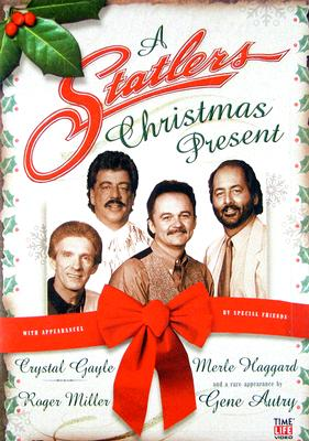The Statler Brothers: Christmas Present