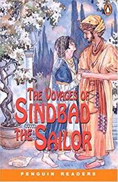 The Voyages of Sinbad the Sailor 2116818