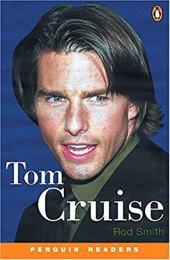 Tom Cruise, Easystarts, Penguin Readers 9780582504950