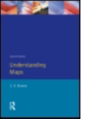 Understanding Maps 9780582239272