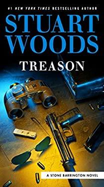 Treason (A Stone Barrington Novel)