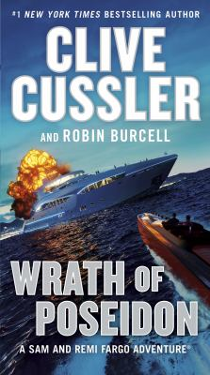 Wrath of Poseidon (A Sam and Remi Fargo Adventure)