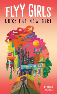Lux: The New Girl #1 (Flyy Girls)