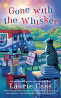 Gone with the Whisker (A Bookmobile Cat Mystery)