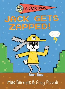 Jack Gets Zapped! (A Jack Book)