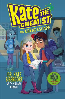 The Great Escape (Kate the Chemist)