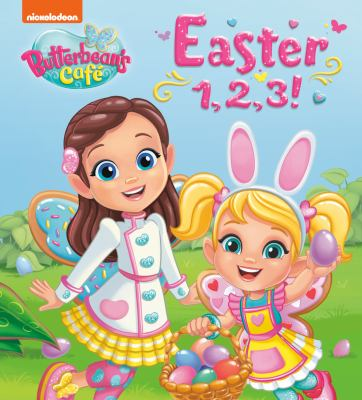 Easter 1, 2, 3! (Butterbean's Cafe) (Butterbean's Caf)