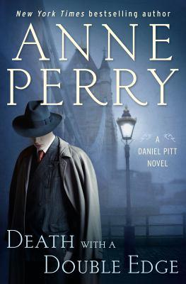 Death with a Double Edge: A Daniel Pitt Novel