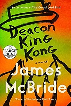 Deacon King Kong: A Novel (Random House Large Print)
