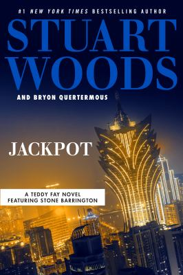 Jackpot (A Teddy Fay Novel)