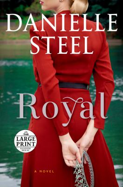 Royal: A Novel (Random House Large Print)
