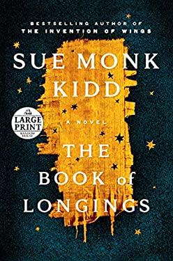 The Book of Longings: A Novel (Random House Large Print)
