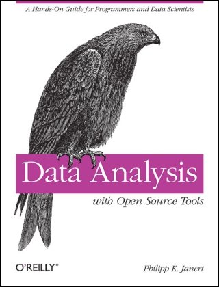 Data Analysis with Open Source Tools 9780596802356