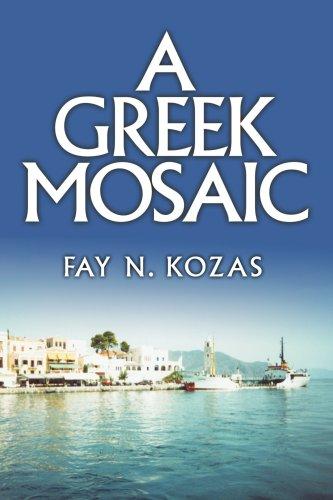A Greek Mosaic 9780595345403