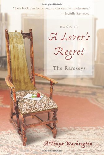 A Lover's Regret: The Ramseys 9780595486564