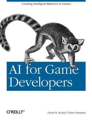 AI for Game Developers 9780596005559