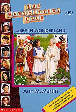 Abby in Wonderland