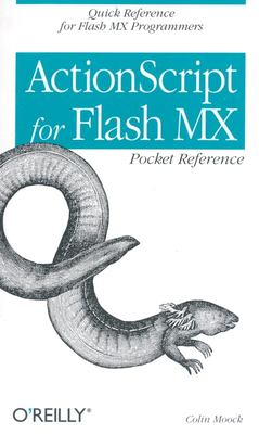 ActionScript for Flash MX 9780596005146
