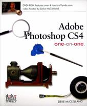 Adobe Photoshop Cs4 One-On-One 2189427
