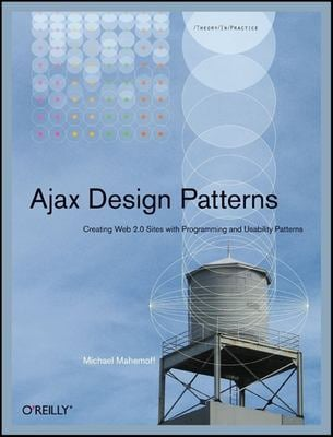 Ajax Design Patterns 9780596101800