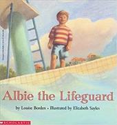 Albie the Lifeguard 2127162
