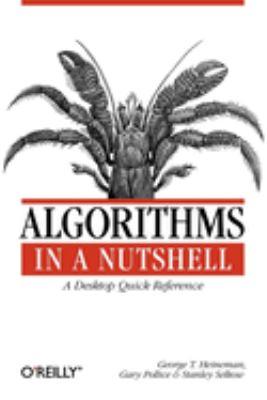 Algorithms in a Nutshell 9780596516246