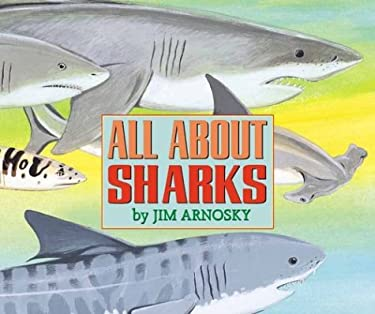 All about Sharks 9780590481663